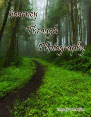 journey through photography book cover