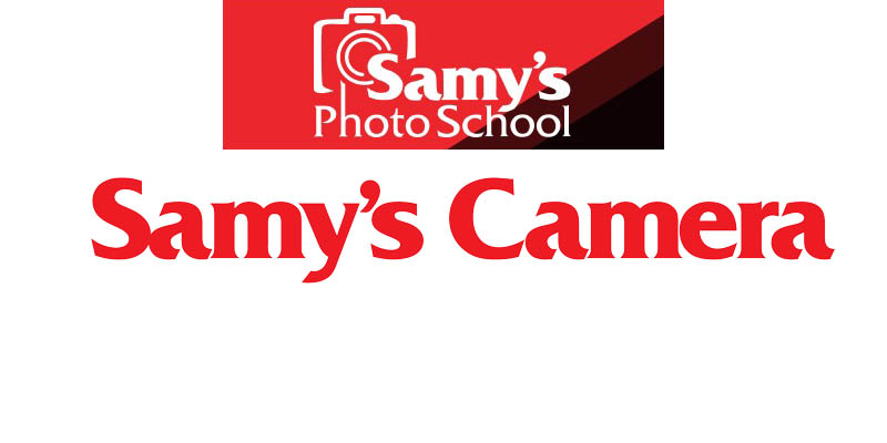 samy-s camera & photo school logo